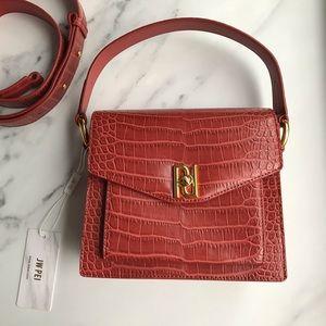 JW PEI Vegan Leather Handbag